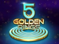 5 Golden Rings