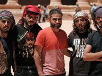Danny in Arabistan