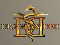 Dragons Den