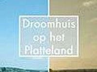 Droomhuis op het Platteland
