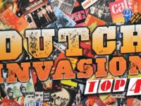 Dutch Invasion Top 40