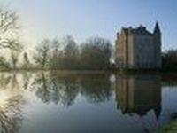 Het Roer Om: Terug Naar Het Franse Kasteel