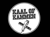 Kaal of Kammen