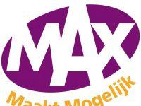 MAX maakt mogelijk