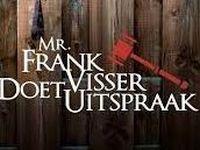 Mr. Frank Visser doet Uitspraak