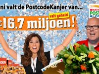 Postcode Loterij: De Straatprijs