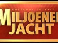 Postcode Loterij Miljoenenjacht