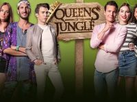 Queens of the jungle