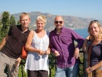 TalenWonders! In Italië