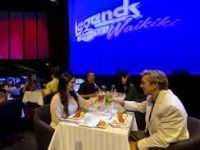 The Dinnershow: Backstage