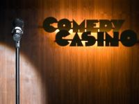 Comedy Casino - God in de Colruyt