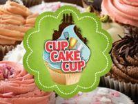 CupCakeCup - Voorronde 2