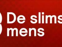 De Slimste Mens - 11-1-2017