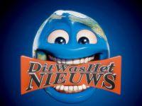 Dit Was Het Nieuws - Paul Schnabel en Ludo Hoogmartens