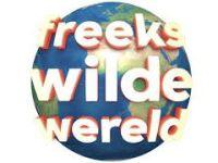 Freeks Wilde Wereld - Jordanië - Dode Zee