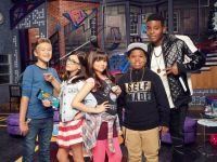 Game shakers - Babes nepziekte