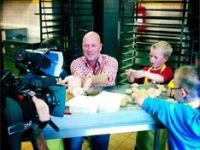 Het Nationaal Schoolontbijt - Najaar 2011 Aflevering 5