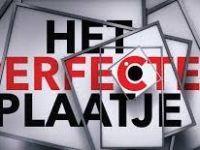 Het Perfecte Plaatje - De perfecte vrouw