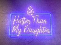 Hotter Than My Daughter - Aflevering 4