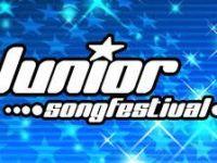 Junior Songfestival - Eerste halve finale