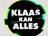 Klaas Kan Alles - Kan Klaas harder fietsen dan een auto?