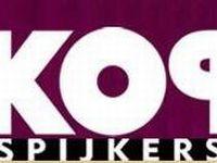 Kopspijkers - 6-11-2004