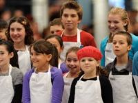 MasterChef Junior - Junior MasterChef