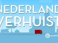 Nederland Verhuist - 3-1-2017