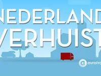 Nederland Verhuist - Maandag om 19:00