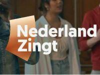 Nederland zingt - Met kerst