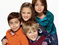 Nicky, Ricky, Dicky & Dawn - Vette Voet Stappers