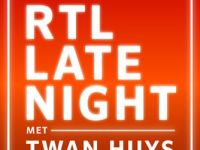 RTL Late Night - Aflevering 208