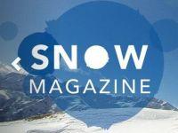 RTL Snowmagazine - Aflevering 1