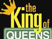 The King of Queens - Offtrack...bedding