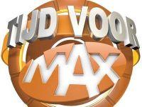 Tijd voor MAX - Oudejaarsshow