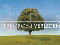 Verborgen Verleden - Peter van der Vorst