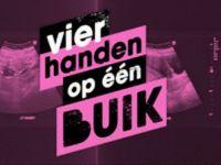 Vier Handen Op Eén Buik - Raimaline & Ellemieke Vermolen